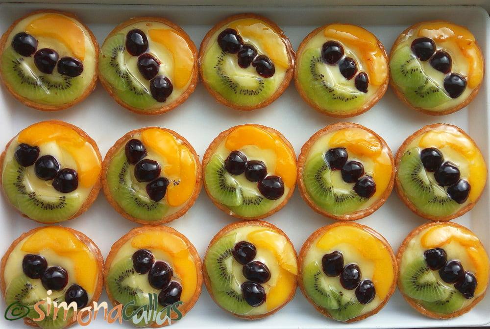 Tarte cu fructe simonacallas