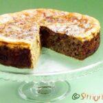 Tort aperitiv cu drob de pui – pentru masa de Paste