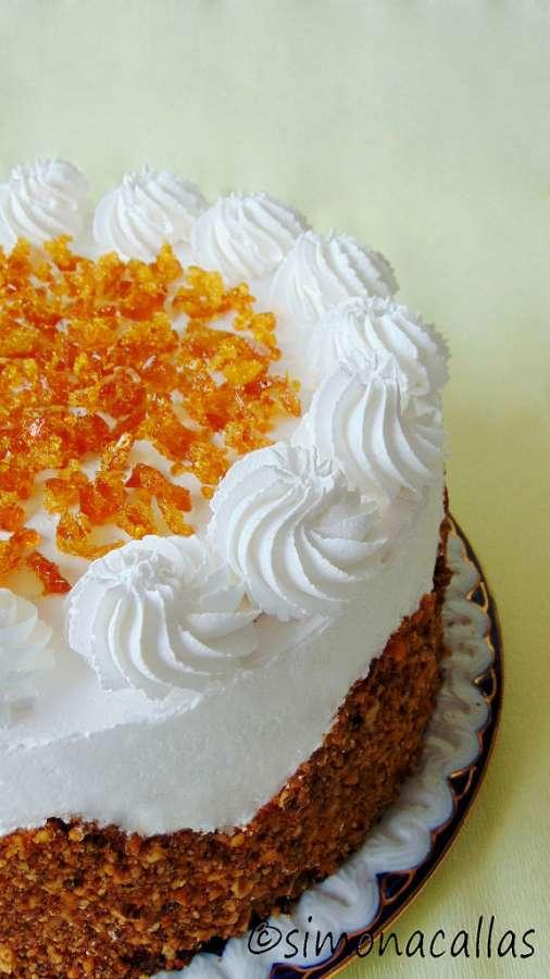 Tort-Egiptean-Egyptian-Cake