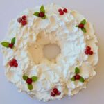 Coronita Pavlova / Pavlova Wreath