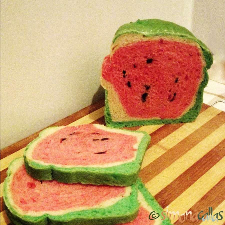 Paine in forma de pepene