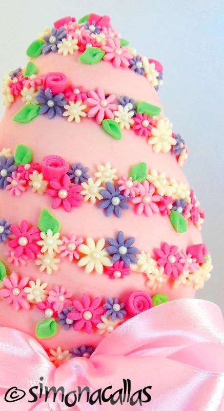 Tort-Paste-Ou-ciocolata-fructe-2