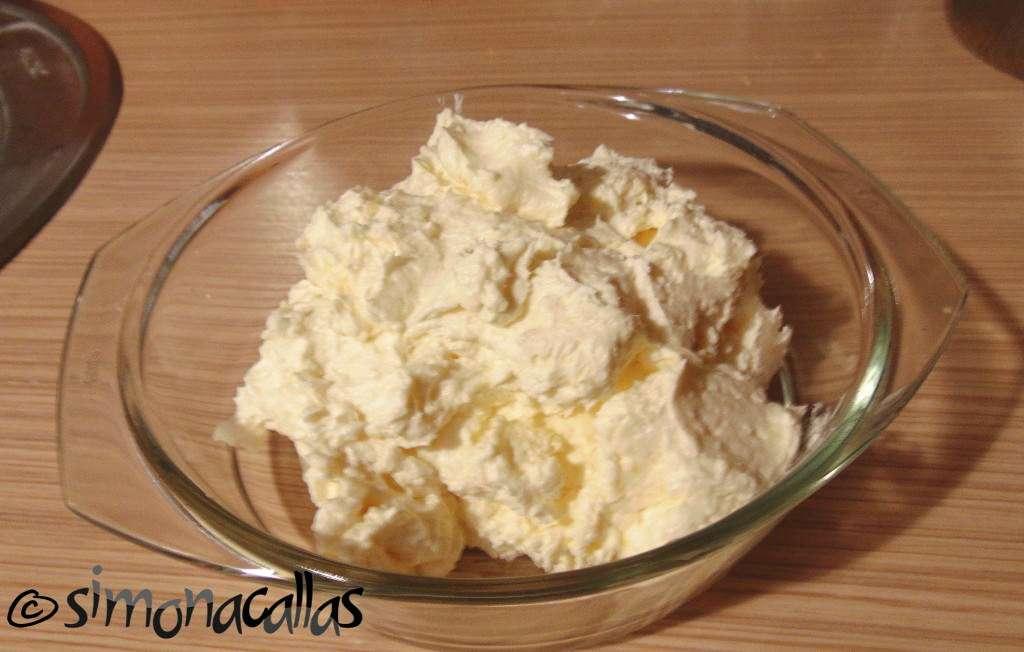 Prajitura Lamaita crema lamaie