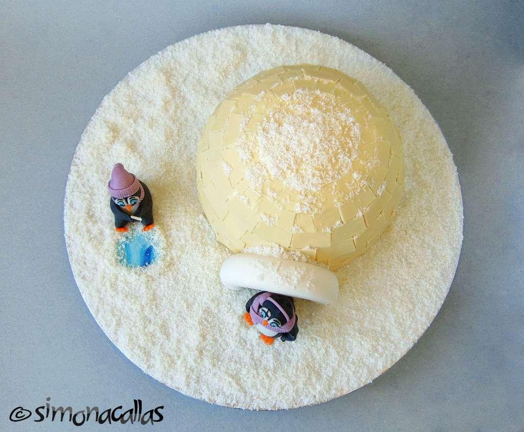 Best Igloo Cake Recipe
