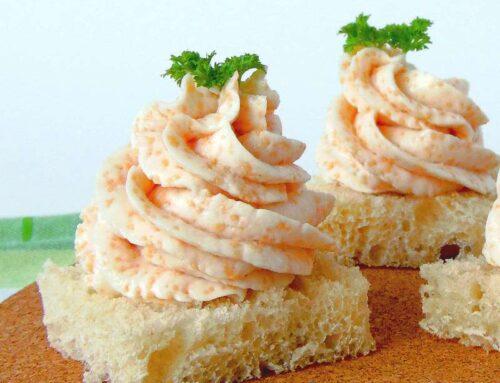 Salata de icre reteta si ponturi – cum se face salata de icre perfecta