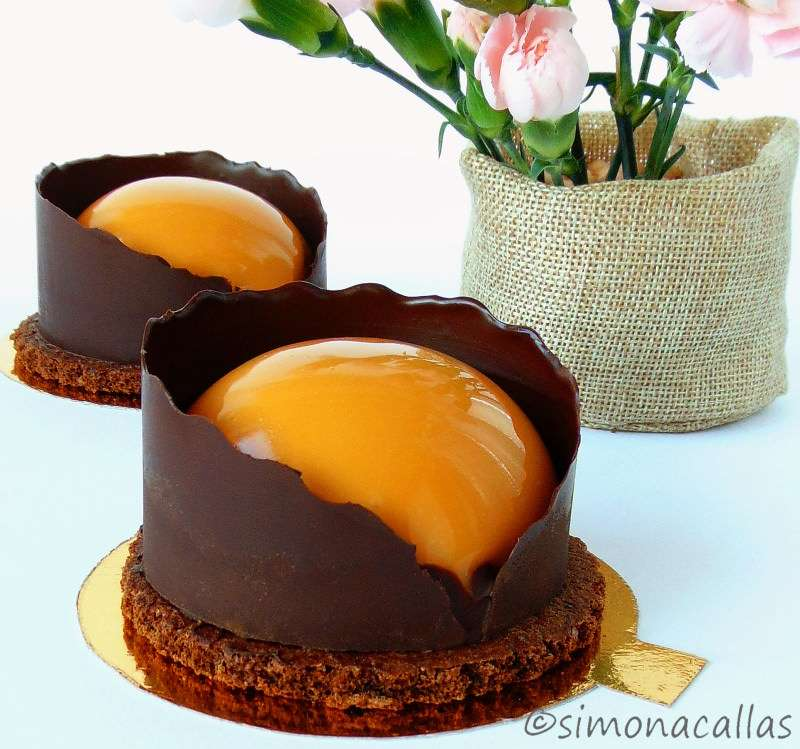 Caramel-Entremet-5