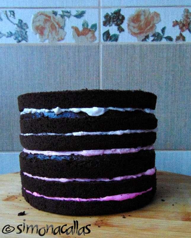 Tort-degrade-roz