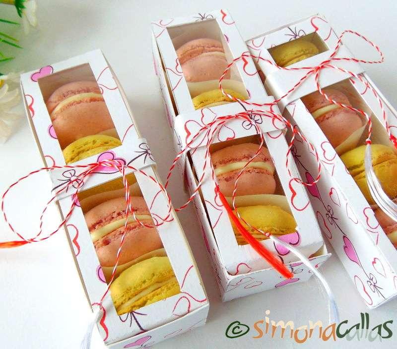 Martisor-Martie-Primavara-Macarons