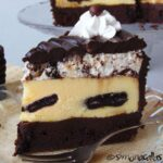 Oreo Dream Extreme Cheesecake recipe
