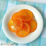 Portocale caramelizate