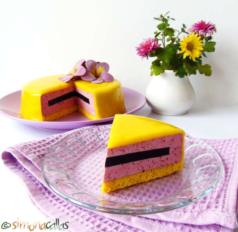 Lemon-Blackberry-Entremet-3