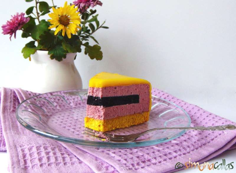 Lemon-Blackberry-Entremet-5