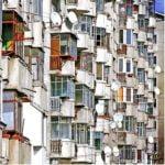 Romanian Ghetto
