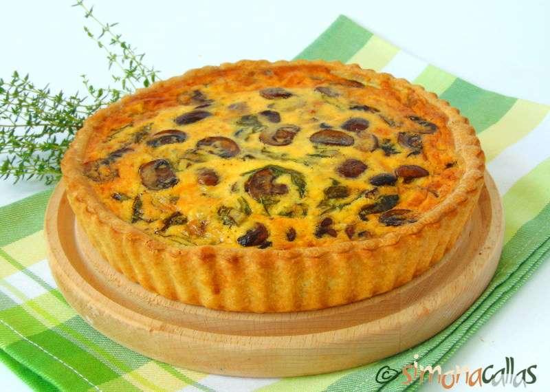 Tarta-vegetariana-ciuperci-spanac-1