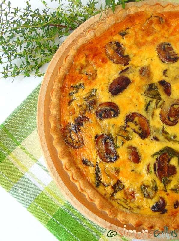 Tarta-vegetariana-ciuperci-spanac-2