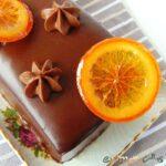 Tort Dobos cu portocale – un desert original