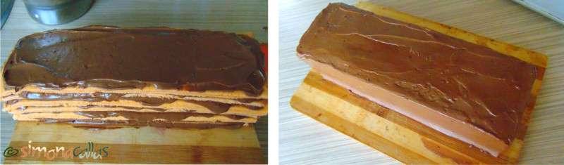 Tort-Dobos-Portocale-e