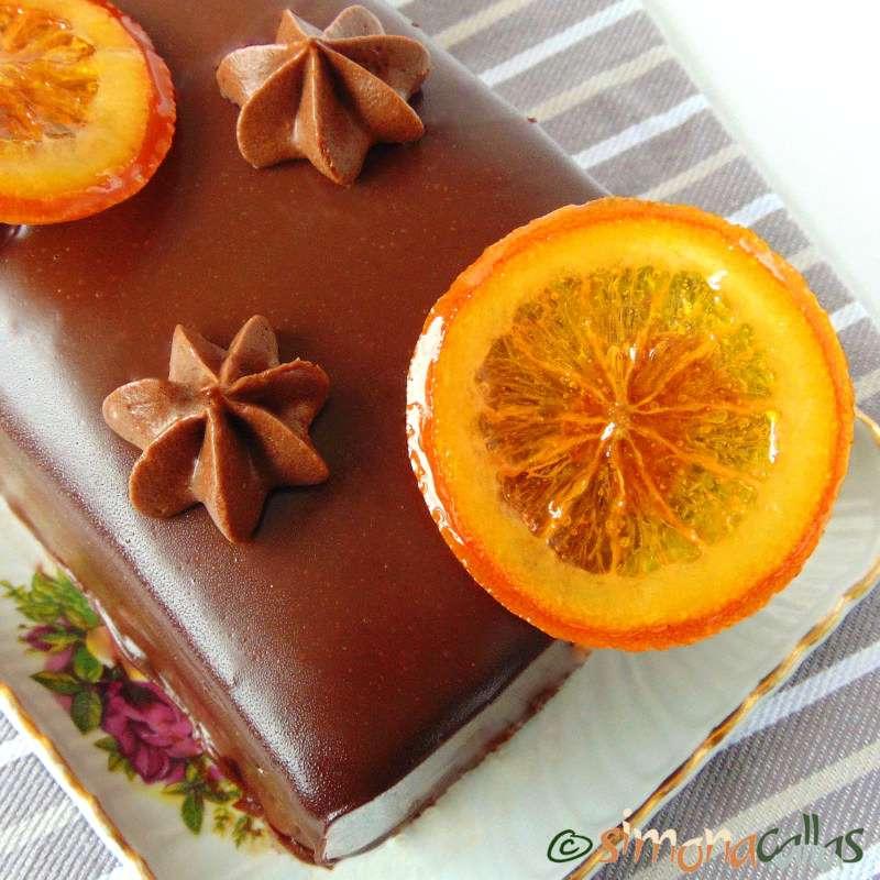 Tort-Dobos-Portocale