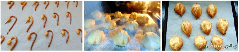 Choux-Pastry-Swans- Swan-Pâte-à-Choux-b