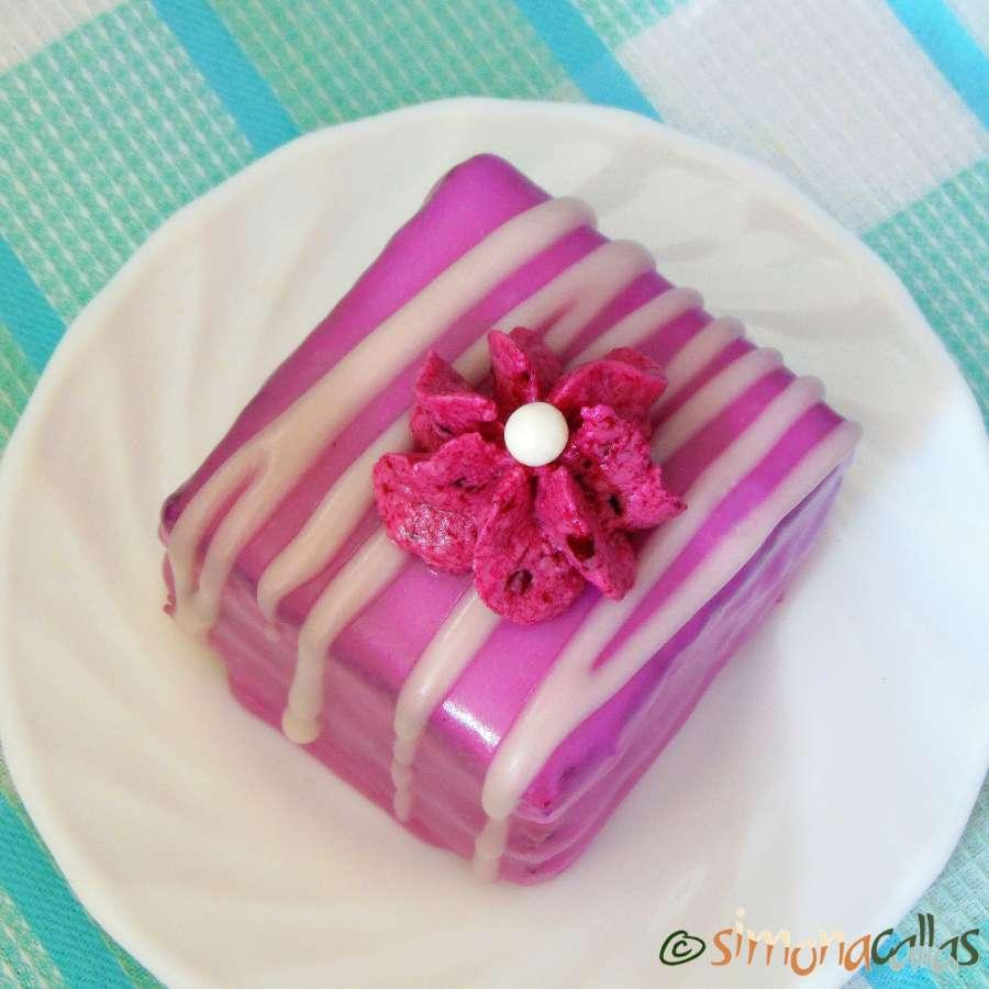 Prajitura Violeta reteta originala – prajitura cu afine