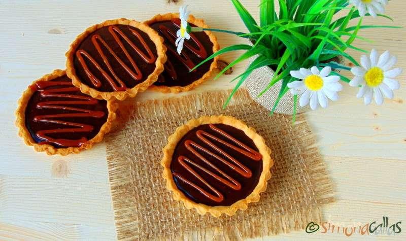 Tarte-ciocolata-caramel-2