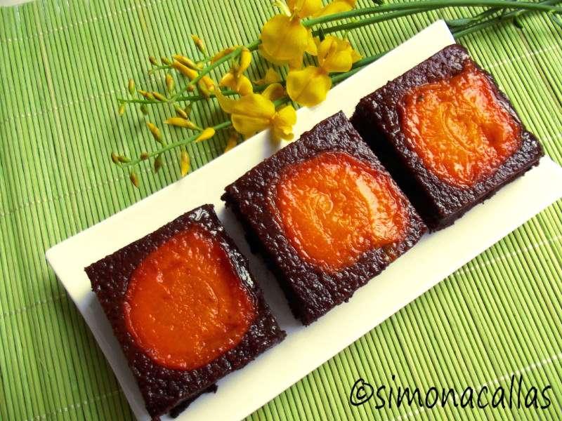Apricot-Chocolate-Brownies-1
