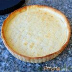Basic Tart Crust Recipe – French Short Crust Pastry