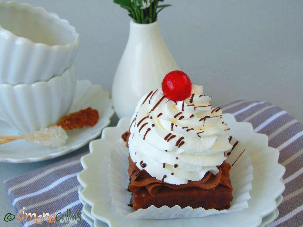 La Boheme Mono Portion Cake 2