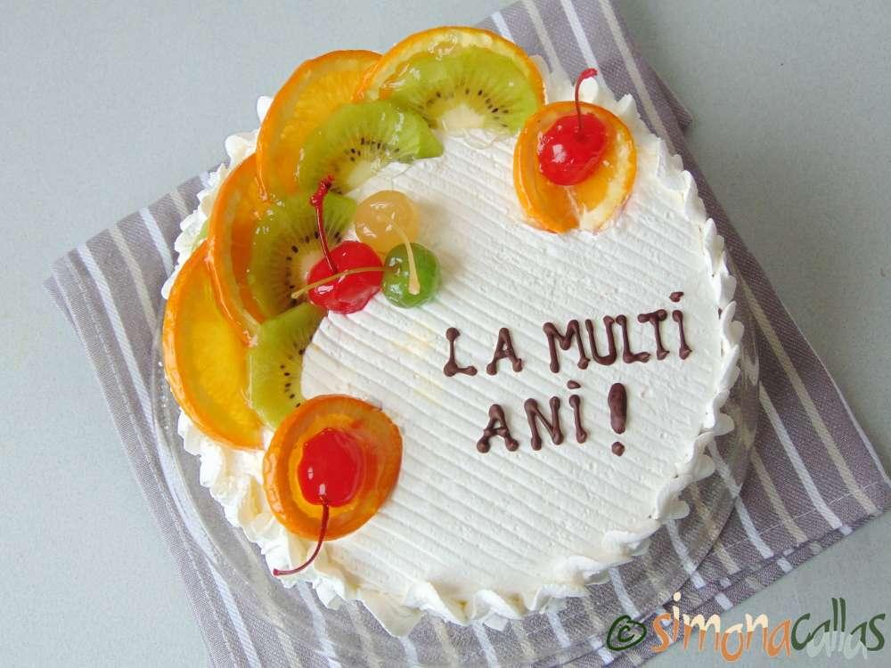 Tort Tutti Frutti 3