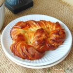 Soft Croissant Style Sweet Bagels – a Romanian Traditional Recipe