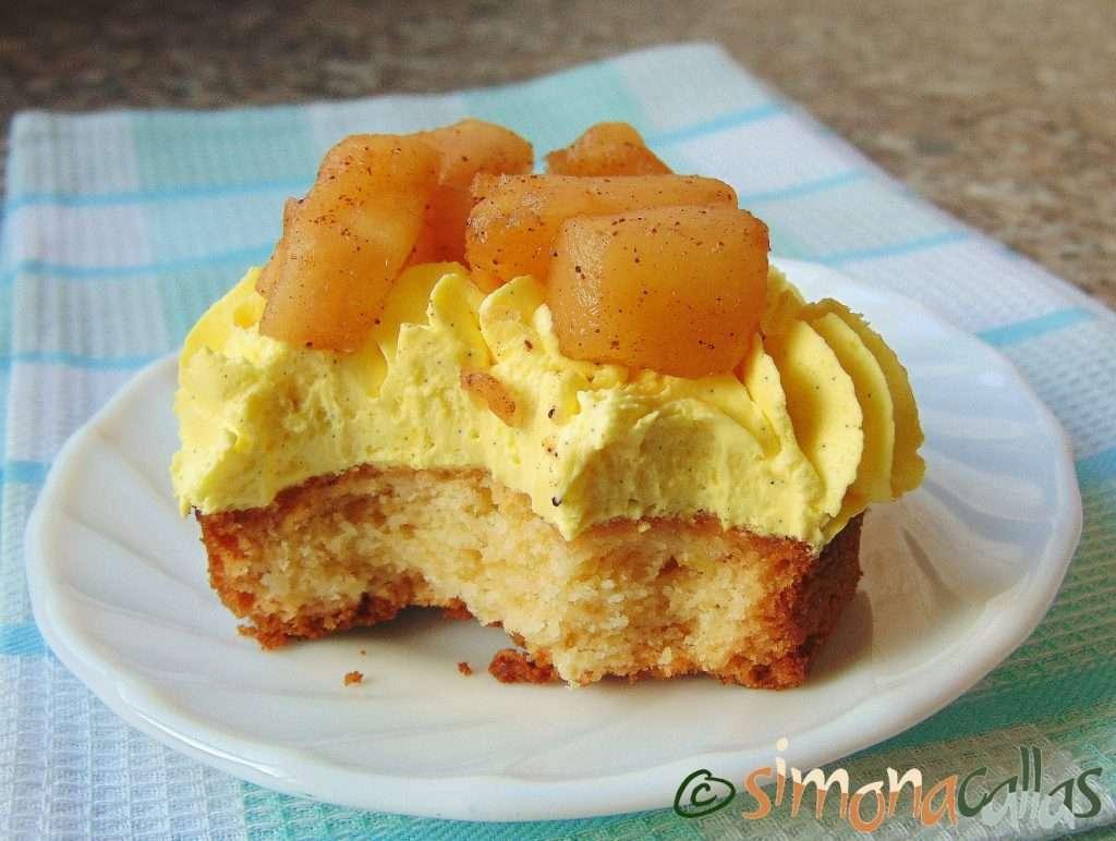 Tarte cu mere si vanilie 4