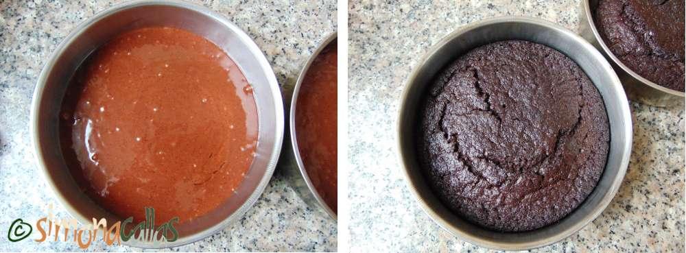 Tort Padurea Neagra de post b