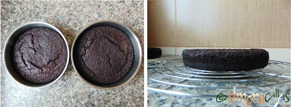 Tort Padurea Neagra de post c