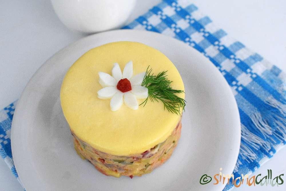 Salata Boeuf reteta si sfaturi pentru o salata gustoasa