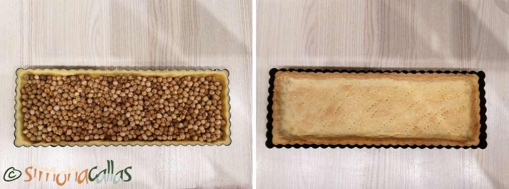 Crusta de tarta