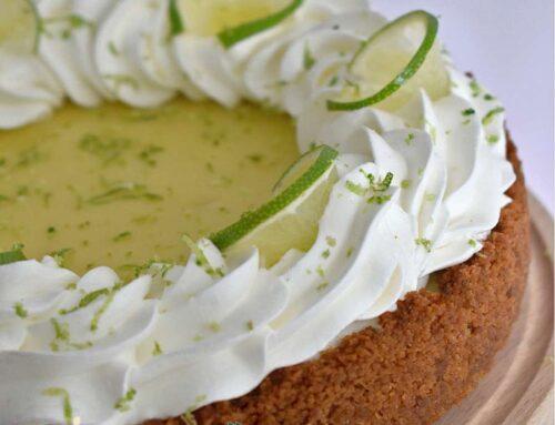 Key Lime Pie – prajitura cu limete delicioasa si racoritoare