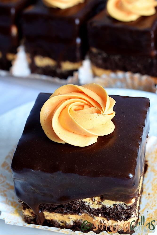 Amnandina ciocolata